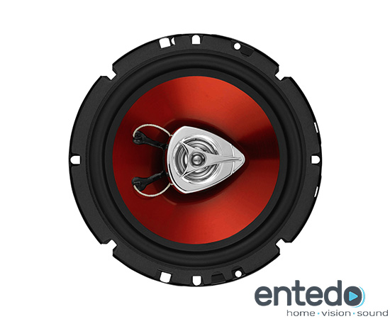 2 boss audio ch6530 lautsprecher speaker boxen auto car. Black Bedroom Furniture Sets. Home Design Ideas