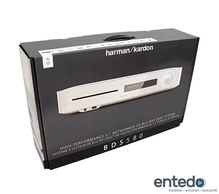 harman kardon bds 580 5 1 3d bluray av receiver airplay bluray youtube weiss. Black Bedroom Furniture Sets. Home Design Ideas