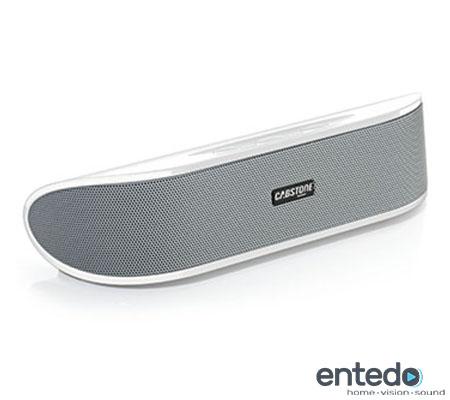 cabstone soundbar mobile stereo lautsprecher usb aux handy smartphone laptop neu 4040849951220. Black Bedroom Furniture Sets. Home Design Ideas